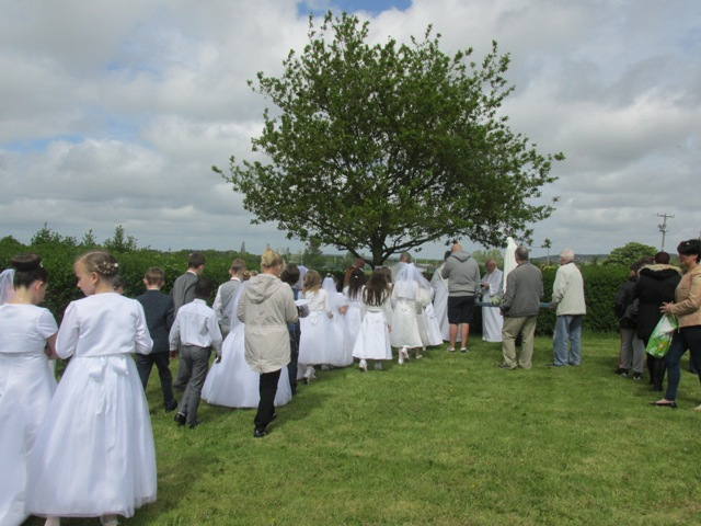 May Procession 1